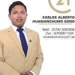 Asesor Carlos Huamanchumo
