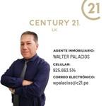 CENTURY 21 Walter