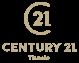 CENTURY 21 Titanio