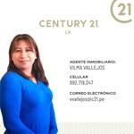 CENTURY 21 Vilma