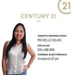 CENTURY 21 Michelle