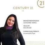 CENTURY 21 Catherine