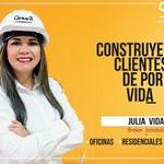 Asesor Julia Vidal