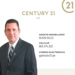 CENTURY 21 Guido