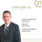 Asesor Guido Giles