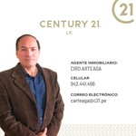 CENTURY 21 Ciro