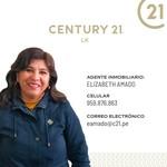 Asesor Elizabeth Amado