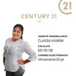 CENTURY 21 Claudia