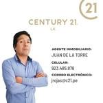 CENTURY 21 Juan