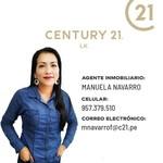 CENTURY 21 Manuela