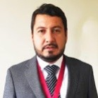 Asesor Luis Perales