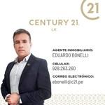 CENTURY 21 Eduardo