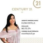 CENTURY 21 Elena