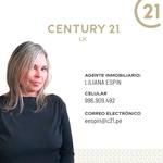 CENTURY 21 Liliana